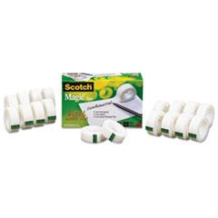 MMM810K18CP - Scotch® Magic™ Office Tape Cabinet Pack