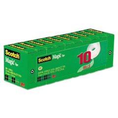 MMM810P10K - Scotch® Magic™ Office Tape
