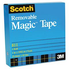 MMM811341296 - Scotch® Removable Tape