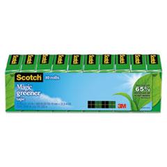 MMM81210P - Scotch® Magic™ Greener Tape
