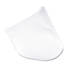 MMM8270000000 - 3M Deluxe Faceshield