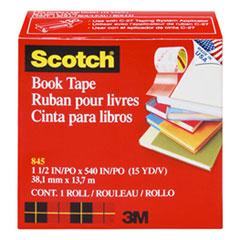MMM845112 - Scotch® Book Tape