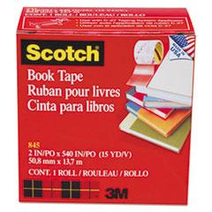 MMM8452 - Scotch® Book Tape