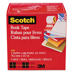 MMM8453 - Scotch® Book Tape