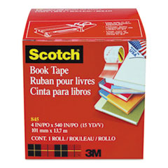 MMM8454 - Scotch® Book Tape