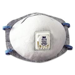 MMM8576 - 3M™ N95 Particulate Respirator 8576