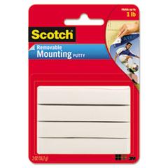 MMM860 - Scotch® Adhesive Putty