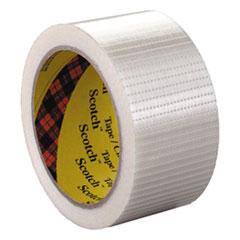 MMM8959 - Scotch® Bi-Directional Filament Tape