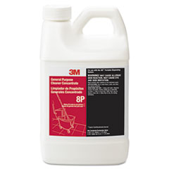 MMM8P - 3M General Purpose Cleaner Concentrate 8P