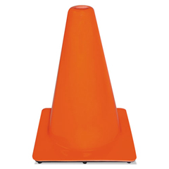 MMM9012700001 - 3M™ Non-Reflective Safety Cone