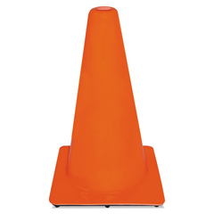 MMM9012800001 - 3M™ Non-Reflective Safety Cone