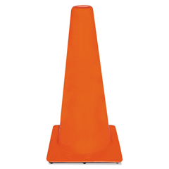 MMM9012900006 - 3M™ Non-Reflective Safety Cone
