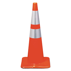 MMM90129R - 3M™ Reflective Safety Cone