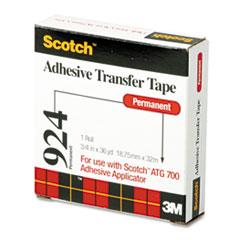 MMM92434 - Scotch® Adhesive Transfer Tape