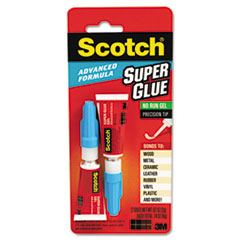 MMMAD122 - Scotch® Single Use Super Glue