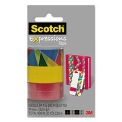 MMMC2143PK10 - Scotch® Expressions Magic™ Tape