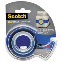 MMMC214BLU2D - Scotch® Expressions Magic™ Tape