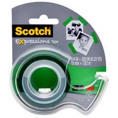 MMMC214GRN2D - Scotch® Expressions Magic™ Tape