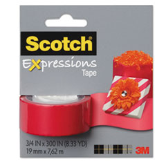MMMC214SAM - Scotch® Expressions Magic™ Tape