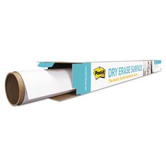 MMMDEF4X3 - Post-it® Dry Erase Surface