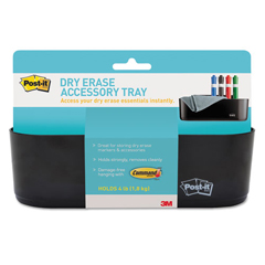 MMMDEFTRAY - Post-it® Dry Erase Accessory Tray