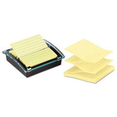MMMDS440SSVP - Post-it® Pop-up Notes Super Sticky Pop-up Dispenser Value Pack