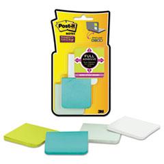 MMMF2208SSFM - Post-it® Full Adhesive Notes