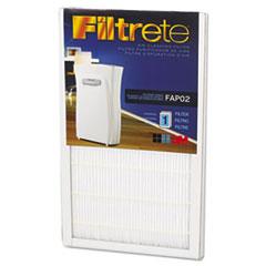 MMMFAPF024 - Filtrete™ Room Air Purifier Replacement Filter