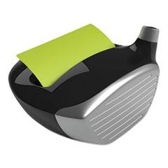 MMMGOLF330 - Post-it® Pop-up Notes Golf Dispenser