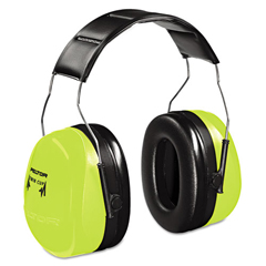 MMMH10AHV - 3M™ Optime 105 Earmuffs H10AHV