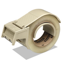 MMMH122 - Scotch® Compact and Quick Loading Dispenser for Box Sealing Tape