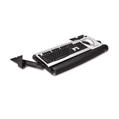 MMMKD90 - 3M Underdesk Adjustable Keyboard Drawer