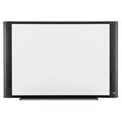 MMMM4836G - 3M Widescreen Melamine Dry Erase Board