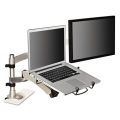 MMMMALAPTOP2 - 3M™ Monitor Arm Laptop Adapter