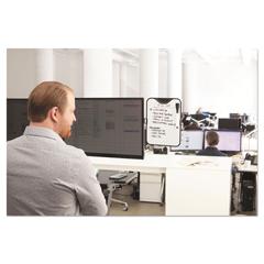 MMMMWB100B - 3M™ Monitor Whiteboard
