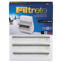 MMMOAC100RF - Filtrete™ Air Cleaning Replacement Filter