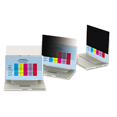 MMMPF150C3B - 3M Frameless Notebook/Monitor Privacy Filters