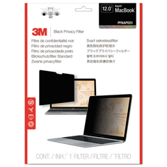 MMMPFNAP001 - 3M Frameless Notebook/Monitor Privacy Filters