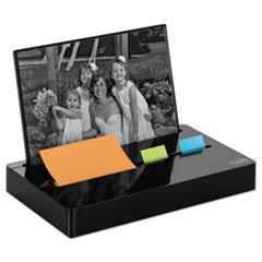 MMMPH100BK - Post-it® Pop-up Notes Note/Flag Dispenser + Photo Frame