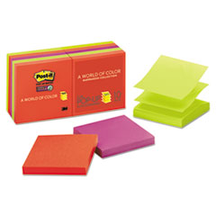 MMMR33010SSAN - Post-it® Pop-Up Notes