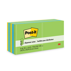 MMMR33012AU - Post-it® Pop-Up Note Refills