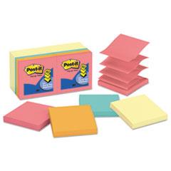 MMMR33014YWM - Post-it® Pop-up Notes Original Pop-up Notes Value Pack