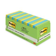 MMMR33018AUCP - Post-it® Pop-Up Note Refills