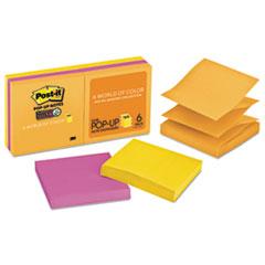 MMMR3306SSUC - Post-it® Pop-Up Notes