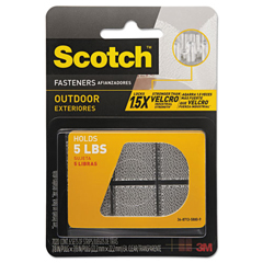 MMMRFLD7020 - Scotch™ Outdoor Fasteners