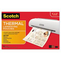 MMMTP385625 - Scotch® Laminating Pouches
