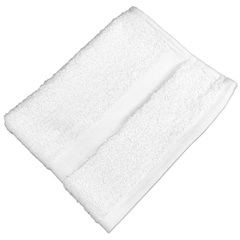 MNBINST-1627-3 - Monarch Brands - Elite Pearl™ 3lb Bath Towels, 16 x 27