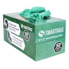 MNBM950G-EA - Monarch Brands - SmartRags Microfiber Dispenser Box