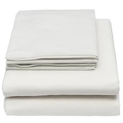 MNBT180-4236 - Monarch BrandsLulworth 180 Thread Count, Standard Pillowcase, 1 Dozen