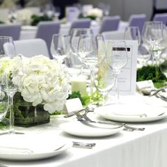 MNBTL-52X114-WHITE - Monarch BrandsMariposa Table Linen